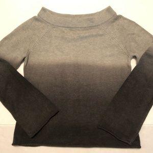 Loft Ombre Sweater